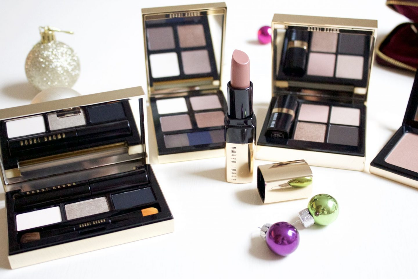 Bobbi Brown Christmas Collections