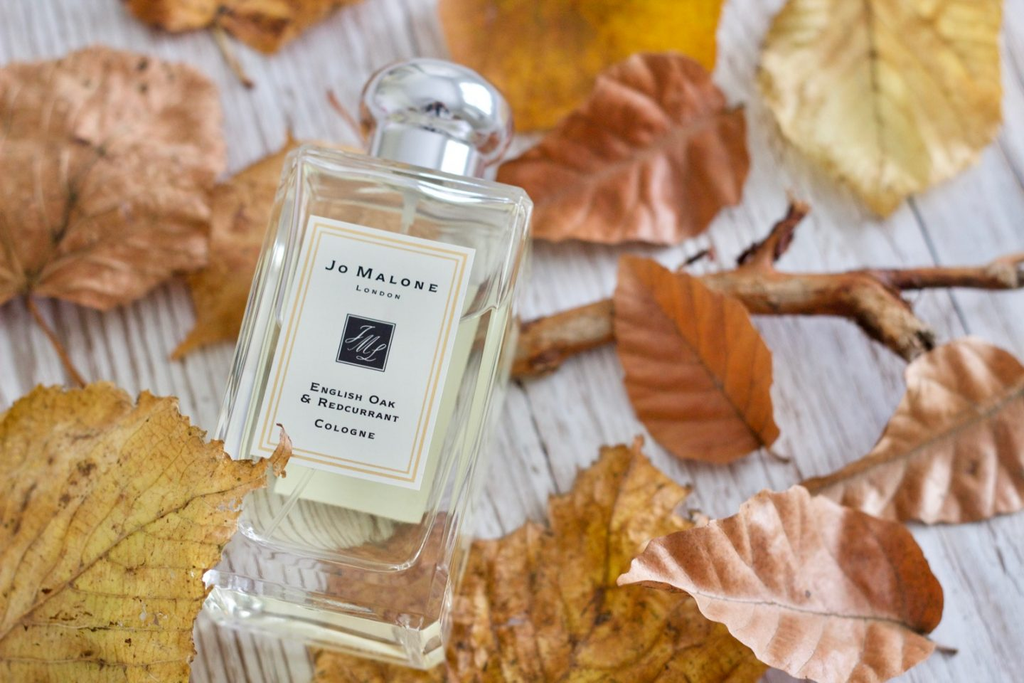 Jo Malone London The English Oak: The Perfect Scent for Autumn