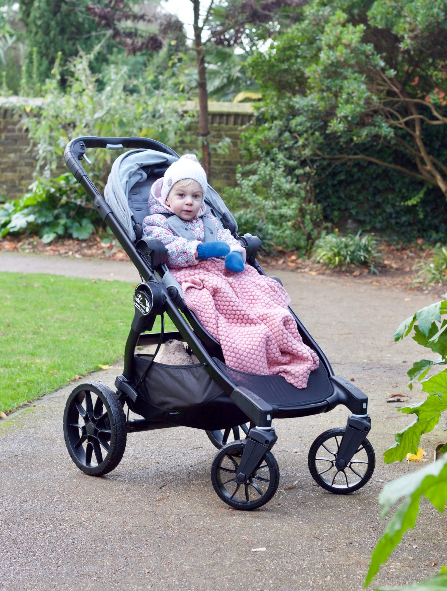 Baby Jogger City Select Lux The Single Double Amp Even